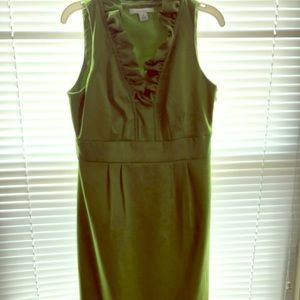Dress Barn Knee-length Dress